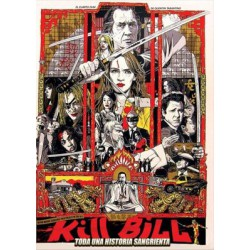 Kill Bill: The Whole Bloody...