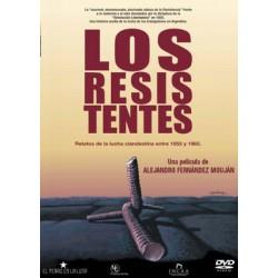 LOS RESISTENTES - RELATOS...