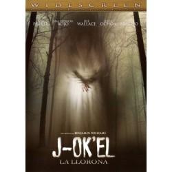 J-OKEL - La leyenda de la...