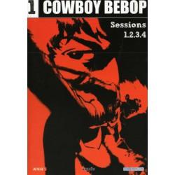 COWBOY BEBOP - DISCO 1 -...