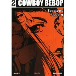 COWBOY BEBOP - DISCO 2 -...