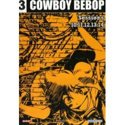 COWBOY BEBOP - DISCO 3 -...