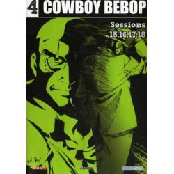 COWBOY BEBOP - DISCO 4 -...