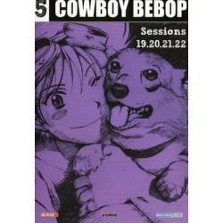 COWBOY BEBOP - DISCO 5 -...