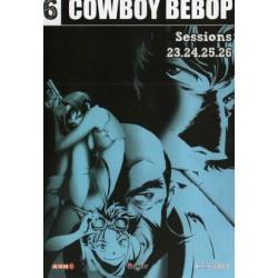 COWBOY BEBOP - DISCO 6 -...