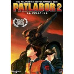 PATLABOR 2, LA PELICULA