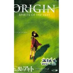 ORIGIN , SPIRITS OF THE PAST