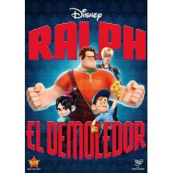 RALPH,EL DEMOLEDOR
