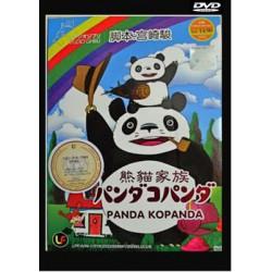 Las aventuras de Panda y...