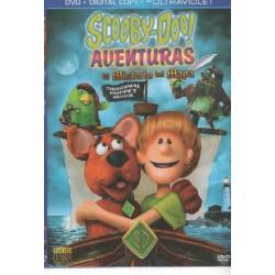 Scooby-Doo aventuras y el...