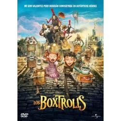 Los Boxtrolls
