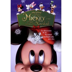 Mickey y sus Amigos Juntos...