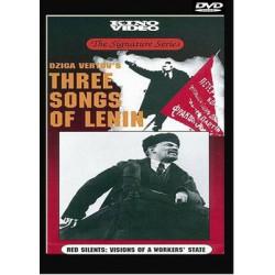 Tres Cantos a Lenin