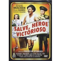 Salve, heroe victoriano!