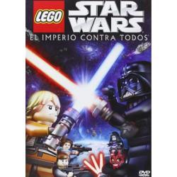 Lego Star Wars: El Imperio...