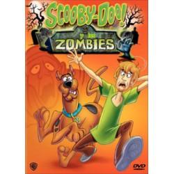Scooby-doo Y Los Zombies