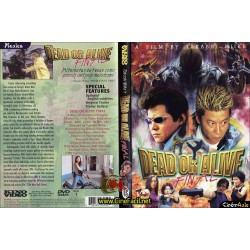 Dead or Alive 3:  Duelo Final
