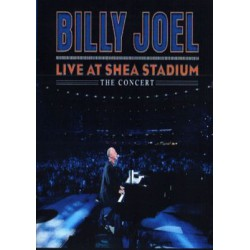 BILLY JOEL - LIVE AT SHEA...