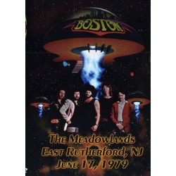 BOSTON - THE MEADOWLANDS -...