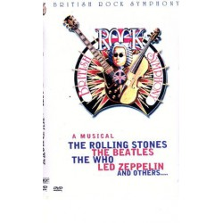 BRITISH ROCK - SYMPHONY - A...