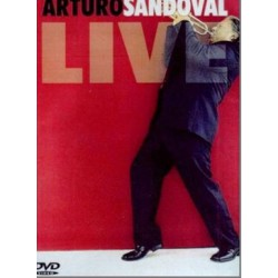 ARTURO SANDOVAL LIVE -...