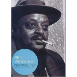BEN WEBSTER - IN HANNOVER...