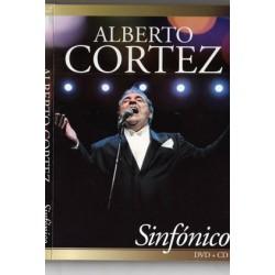 ALBERTO CORTEZ - SINFONICO
