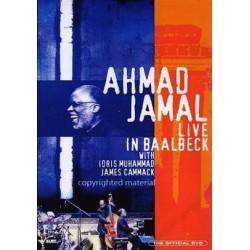 AHMAD JAMAL - LIVE IN...