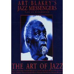 ART BLAKEY'S  - JAZZ...