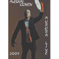 AVISHAI COHEN - AURORA LIVE...