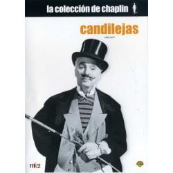 Charles Chaplin: Candilejas...