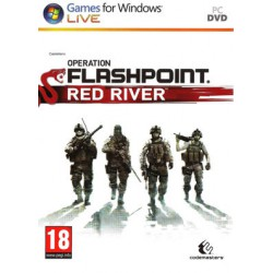 Operation Flashpoint - Red...