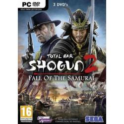 Shogun Total War 3