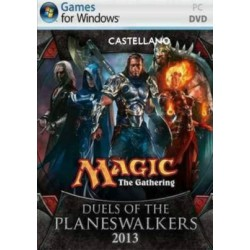 Magic The Gathering – Duels...