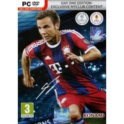 Pro Evolution Soccer 15