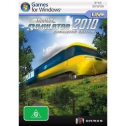 Train Simulator 2010