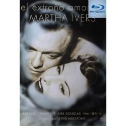 El extraño amor de Martha...