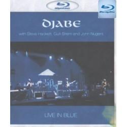 Djave – Live in Blue