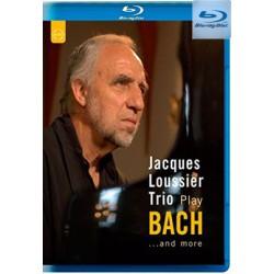 Jacques Loussier trio –...