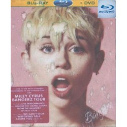 Miley Cyrus – Banger Tour