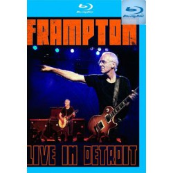Peter frampton – Live in...