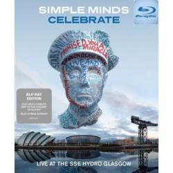 Simple Minds – Celebrate