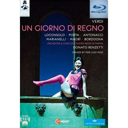Giuseppe Verdi: Un giorno...