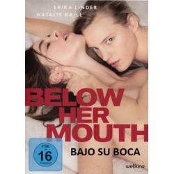 Bajo su boca