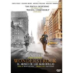 Wonderstruck: El museo de...