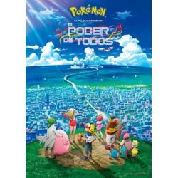 La película Pokémon El...