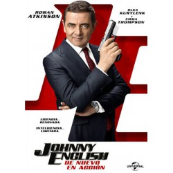 Johnny English: De Nuevo En...