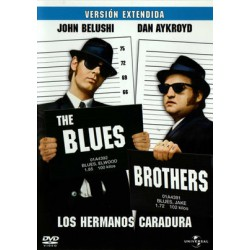 The Blues Brothers,Los...