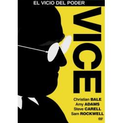 Vice,El vicio del poder
