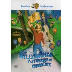 Willy Wonka y la fabrica de...